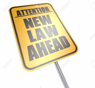 Legislation Effective on July 1