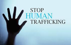 Human Trafficking Bill Signed into Law