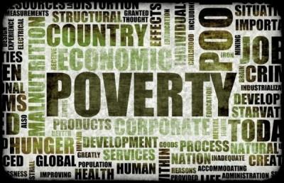 North Carolina Poverty