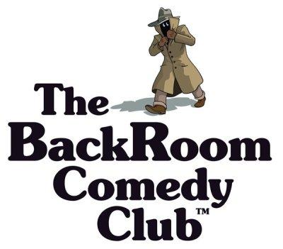 Back Room Comedy Club