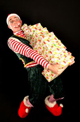 Zip-E the Elf