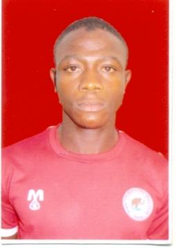 Ibrahim Yaya