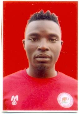 Adamu Abubakar