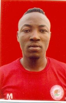 Christopher Waziri