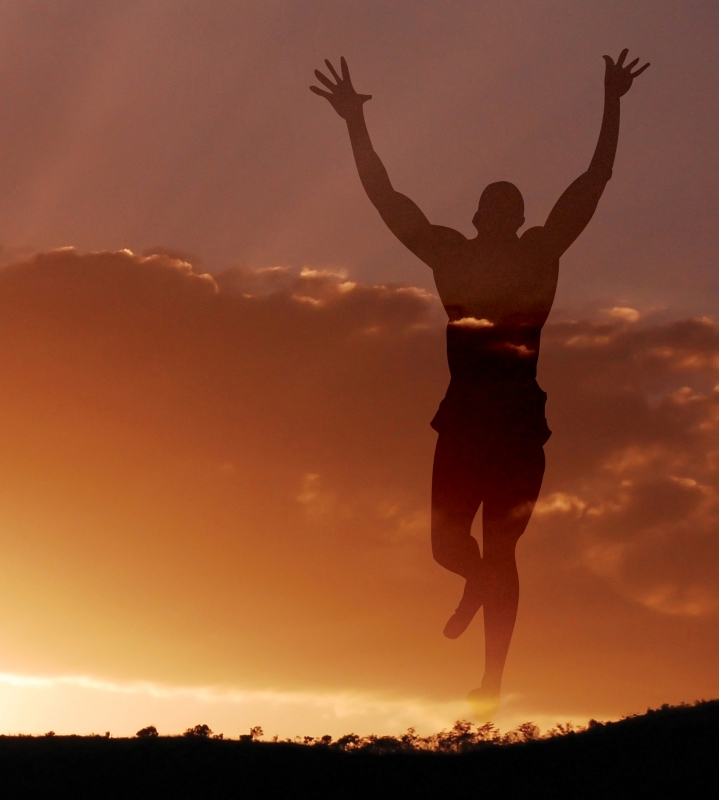 Top Ten Tips to Overcome Fear - #10: Declare Your Victory!