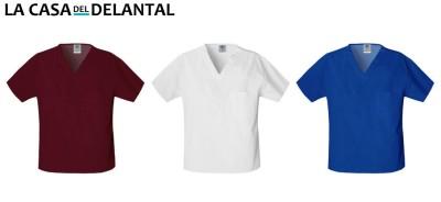 Camisa de Cirugía (Scrubs)