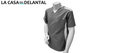 Camisa de Cirugía Combinada (Scrubs)