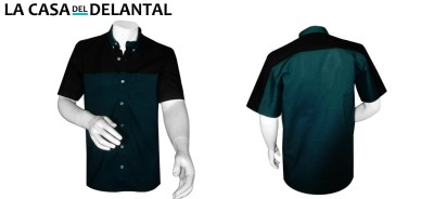 Camisa Combinada 2