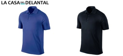 Camisa Tipo Polo Dry-Fit