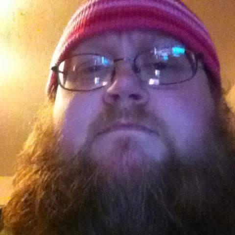 "Cory ""The Human Wrestling Database"" Maack"