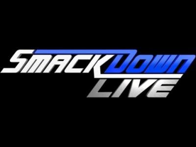 Smackdown 'Ellsworth's got Flair'