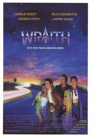 The Queue - Episode 56: The Wraith
