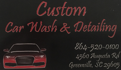 Custom Car Wash and Detaling