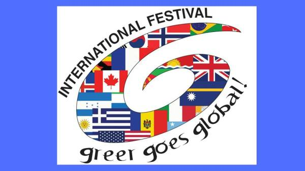 Apr 14, 2018 - Greer International Festival