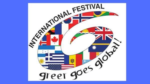 Mar 14, 2018 - Greer International Fest