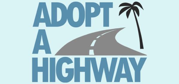 May 19, 2018 - Adopt A Highway
