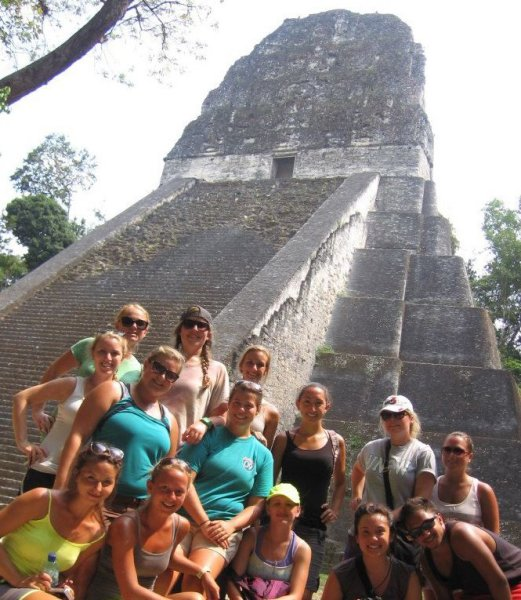 Tour Belize With Us