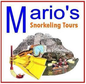Mario Snorkeling Tours