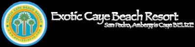 Exotic Caye Beach