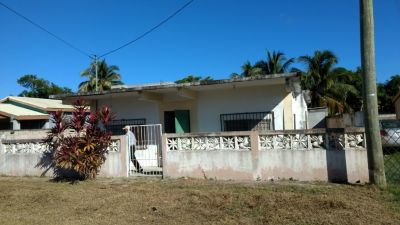 Corozal Residencial Home