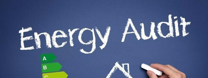 Energy Audit Diagram