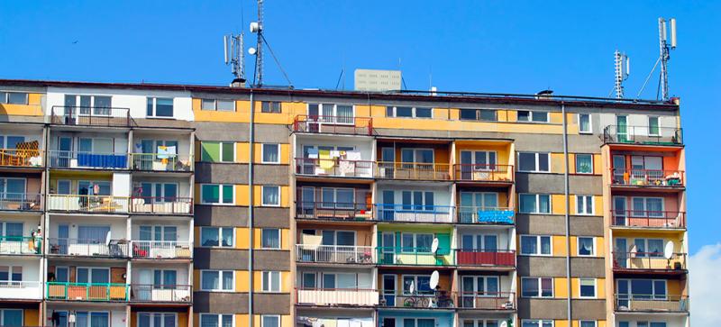 Rental Affordability in U.S. is Worst in Minority Neighborhoods