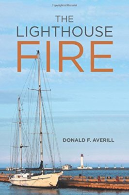 The Lighthouse Fire