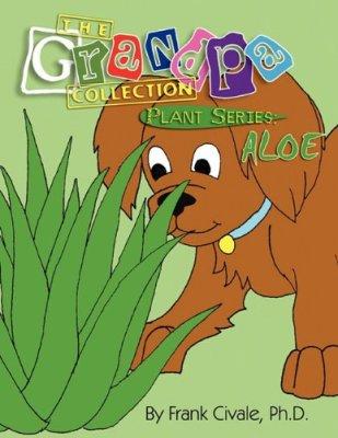The Grandpa Collection Plant Series: Aloe