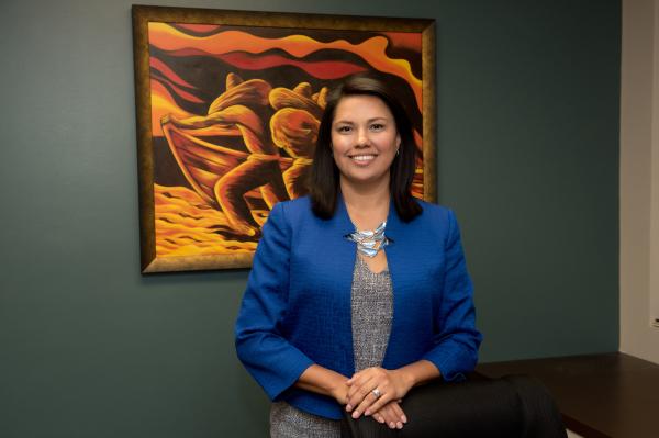 Cecilia Lopez Monterrosa