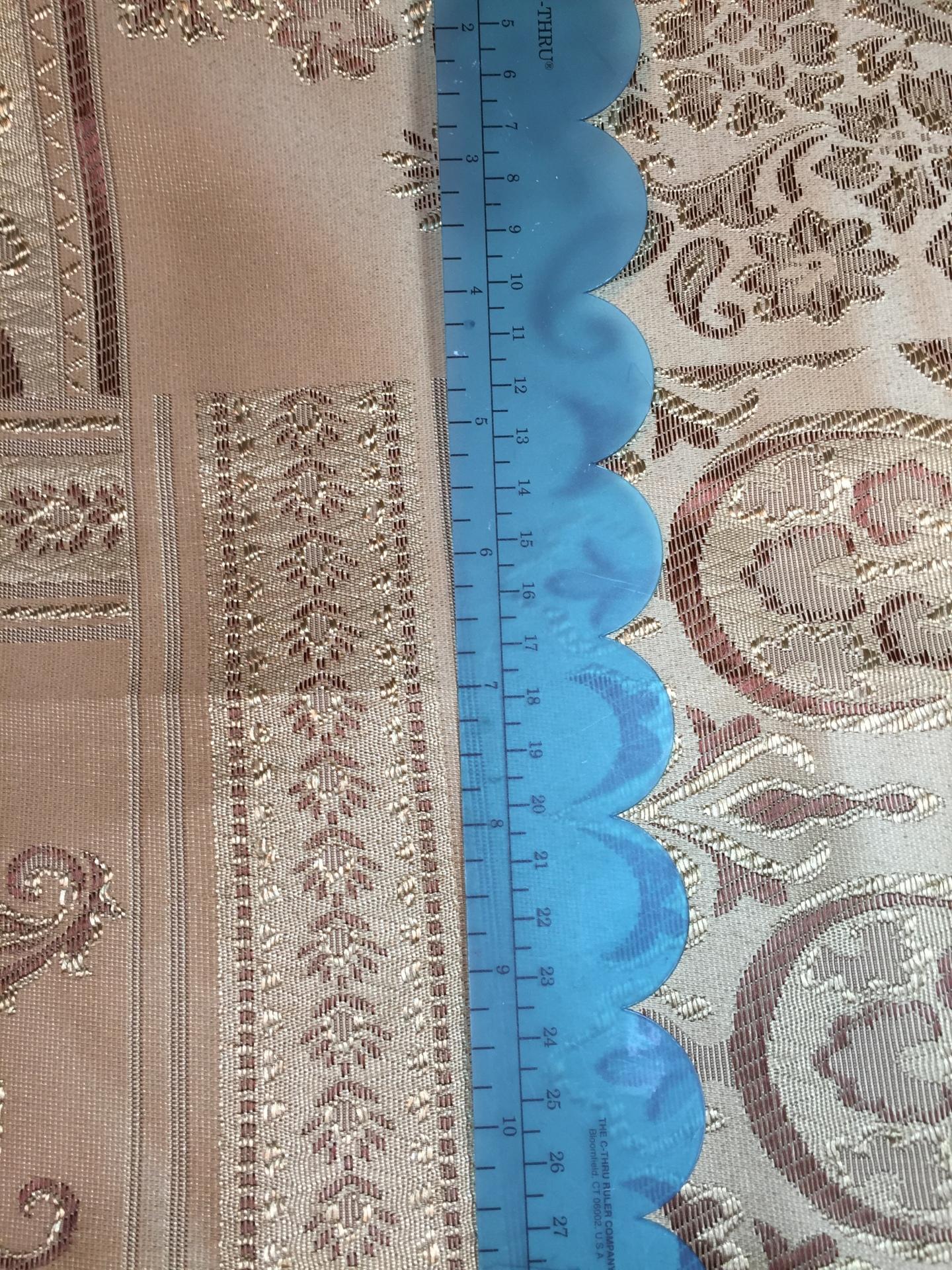 016 Tapestry - Heavy