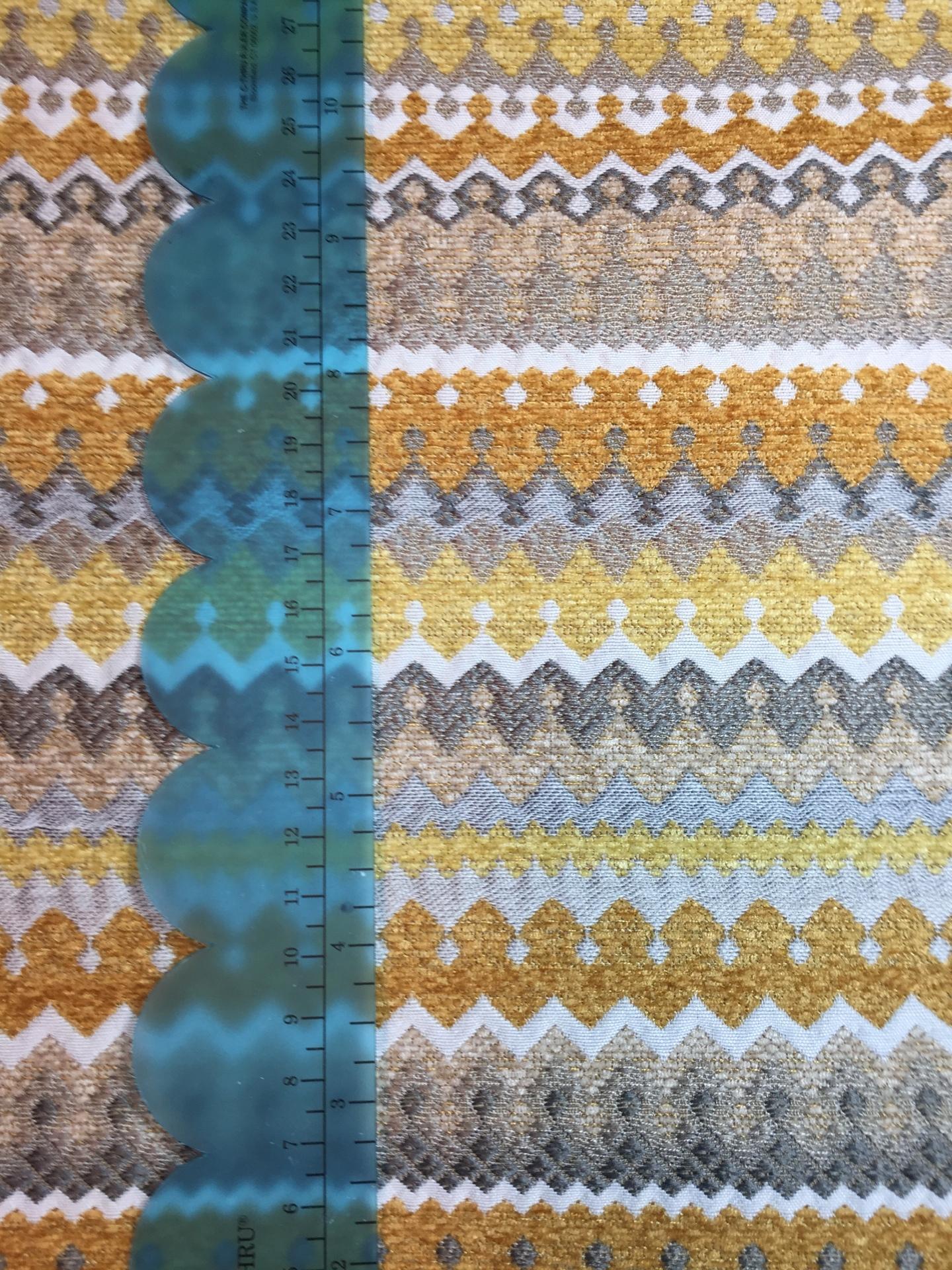 023 Stripes of Autumn - Mid