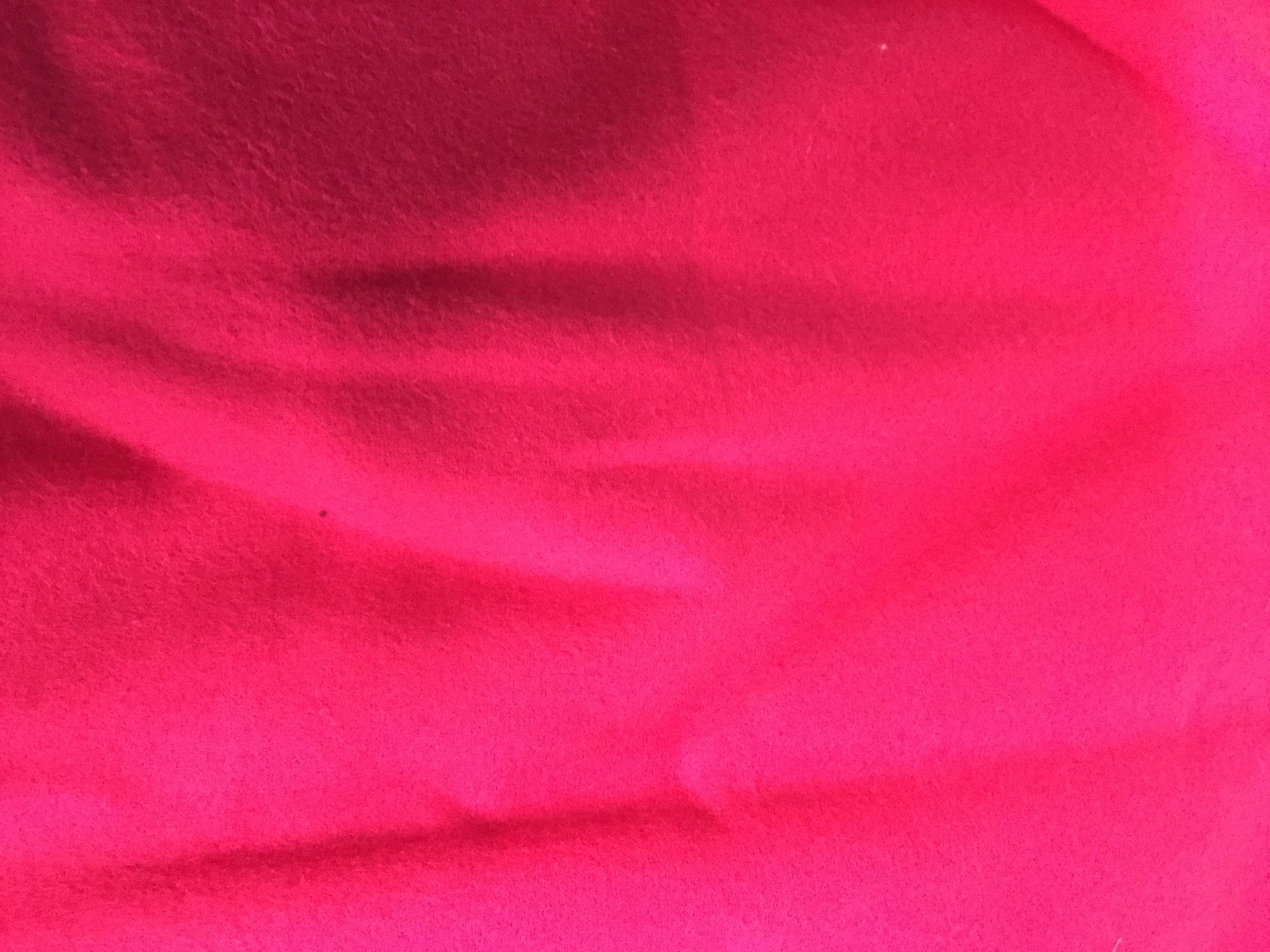 038 Shocking Pink - Flannel