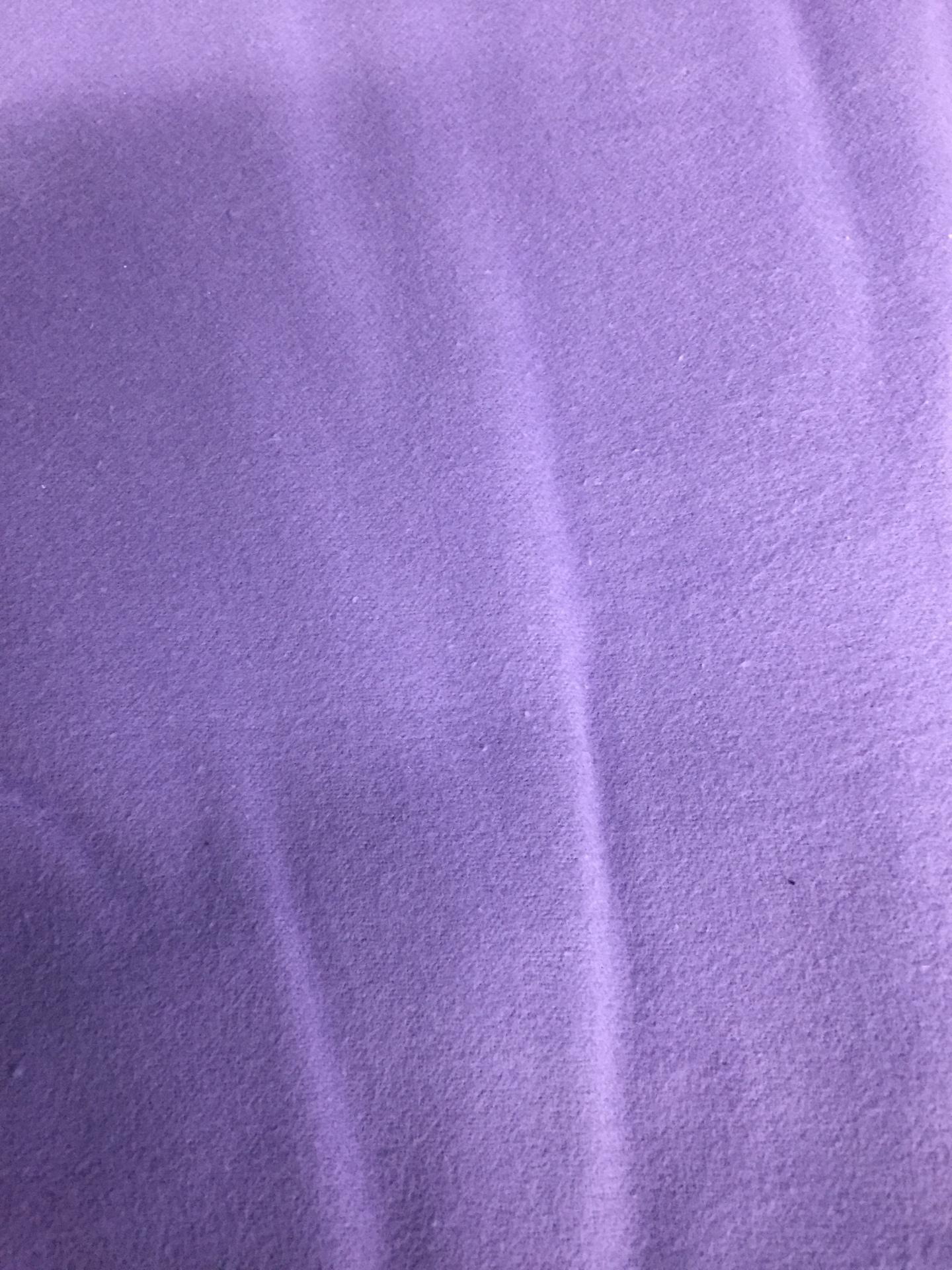 040 Purple - Flannel
