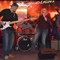 Memphis Bar with Special Guest April (Taz) Davidson) (Longview Texas)