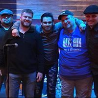 Republic Icehouse with Angelo Lopez, Blue Louie and Frank Edwards (Tyler Texas)