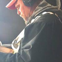 Bob in the studio