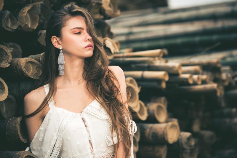 Amarina Portrait @ Instagram Pier