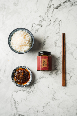 mazi xo sauce product shot
