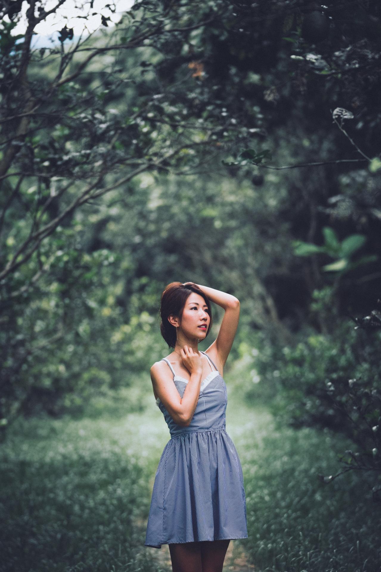 Siulam Portraits @ Sai Kung