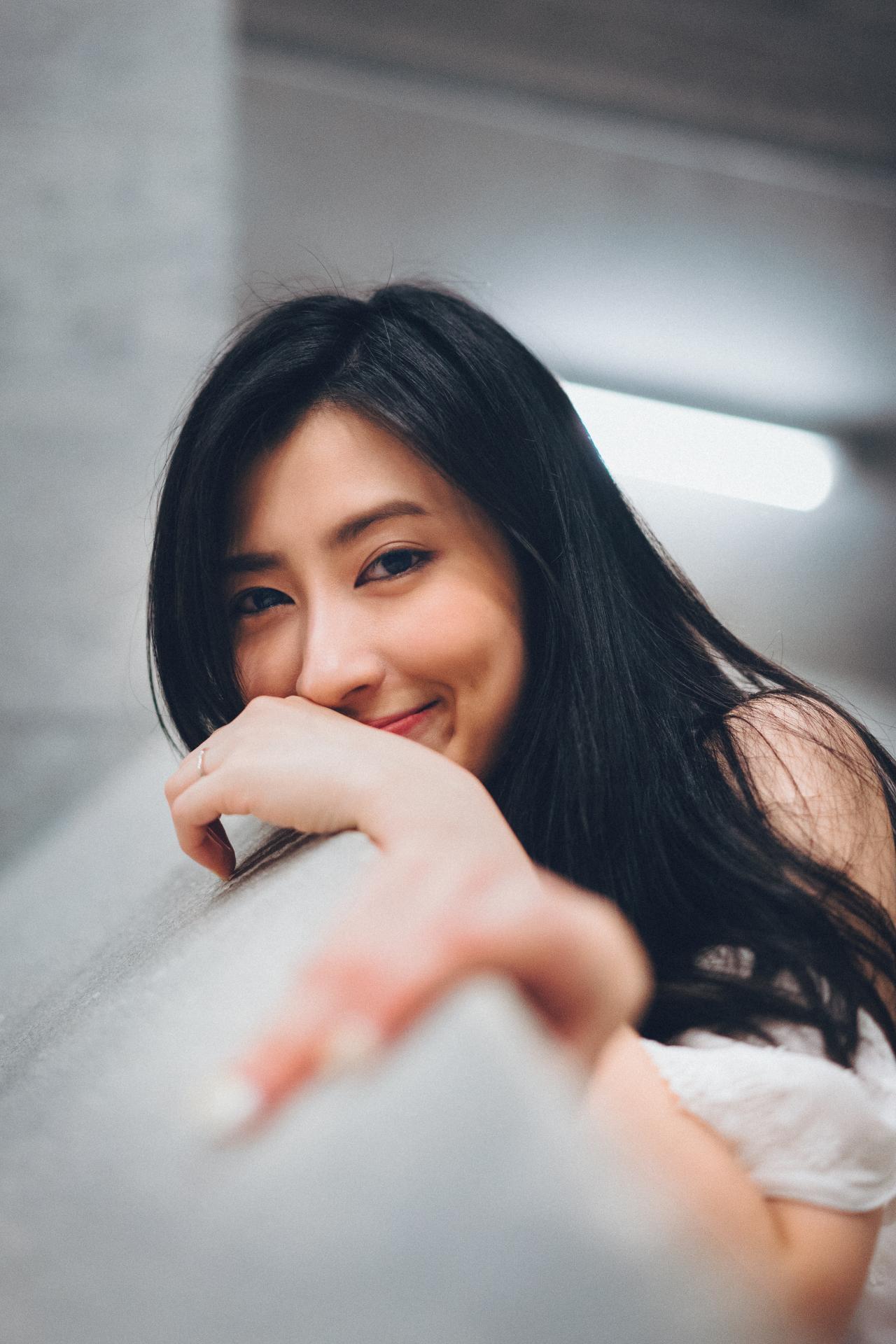 FangFang Portrait @ Tai Kwun