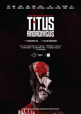Titus Andronicus (2016)