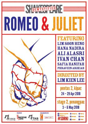 Shakespeare Demystified: ROMEO & JULIET