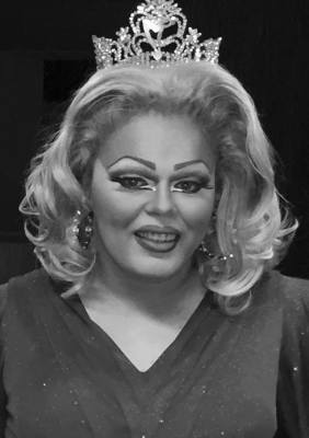 Ashley Lynn, Miss Gay Pennsylvania America 2015