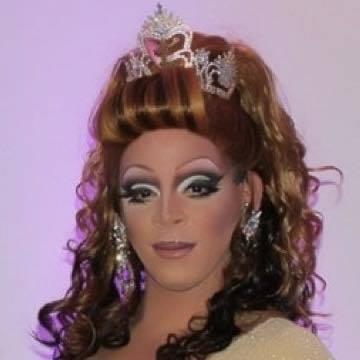Victoria Robinson, Miss Gay Pennsylvania America 2014