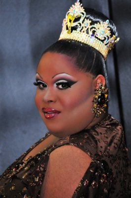 Cloti Rodriguez, Miss Gay Pennsylvania America 2012