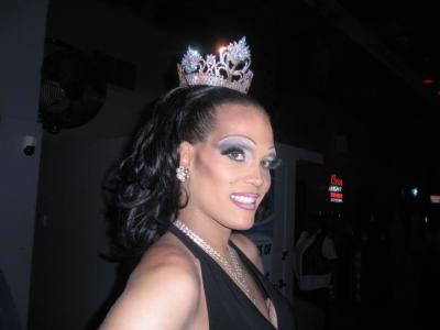 Miraj Jolie, Miss Gay Pennsylvania America 2010