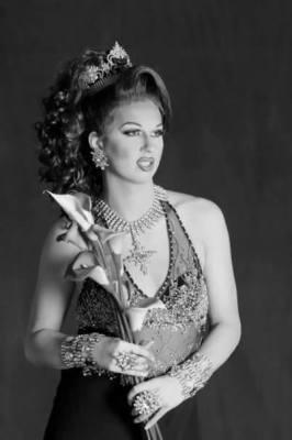 Tequila Daniels, Miss Gay Pennsylvania America 2007
