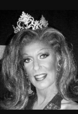 Vanessa Vale, Miss Gay Pennsylvania America 2004 (Deceased)