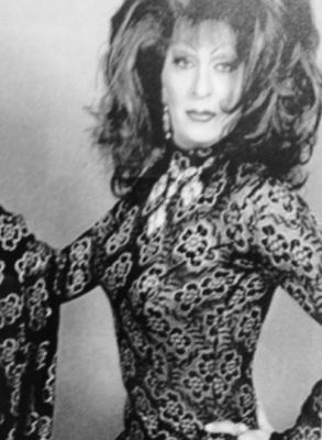 Starr Powers, Miss Gay Pennsylvania America 1998
