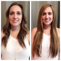 best santa monica hair extensions